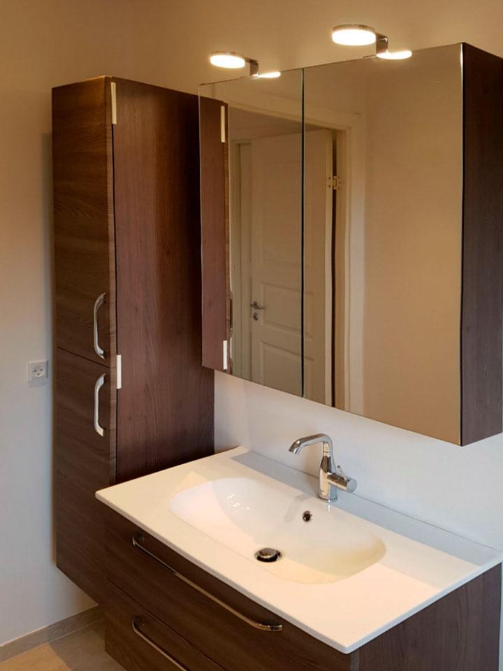 renovering af badeværelse nyt