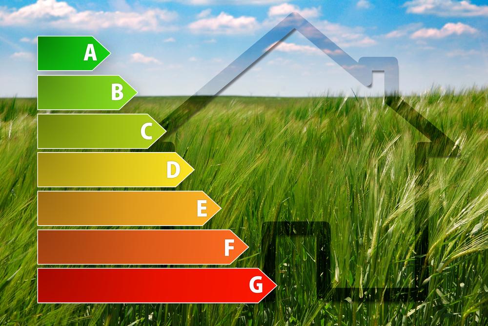 naturgas er en effektiv og miljøvenlig varmekilde