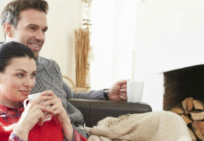 Hold på varme og hygge - vi anbefaler fjernvarmeanlæg Gemina Termix